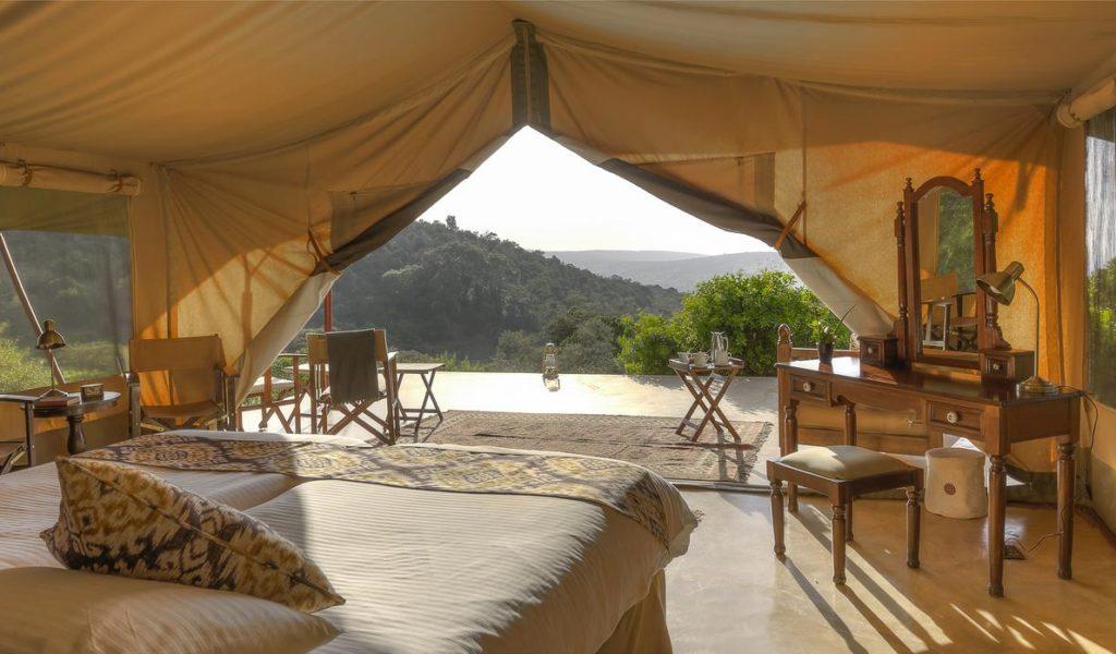 Enkorok Mara Camp
