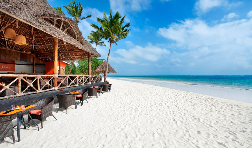 7 Days Amboseli – Tsavo – Mombasa Beach Holiday